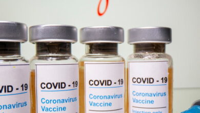 Photo of Africa To Start Receiving 400m J&J COVID-19 Vaccine Doses Next Week