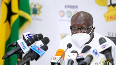 Photo of Ghana signs $200M loan agreement with World Bank to aid vaccination programme