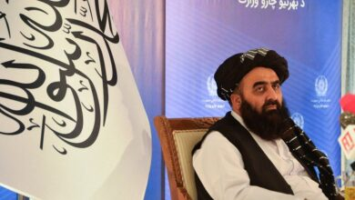 Photo of Taliban ask to speak at UN General Assembly in New York