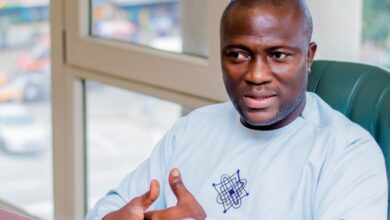 Photo of Adjei Sowah to Odododiodoo: Accept Akufo-Addo's nominee as Accra Mayor