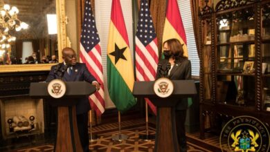 Photo of COVID-19: Ghana to receive 1.3 million Pfizer vaccines from the US