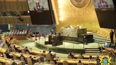Photo of Include Africa in G20 – President advocates at UN General Assembly