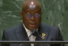 Photo of Akufo-Addo: Use of vaccines as tool for immigration control retrogressive step
