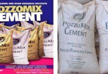 Photo of CSIR seeks $4m support for Pozzolana cement factory