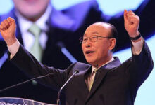 Photo of David Yonggi Cho, controversial founder of world's largest church, dies at 85