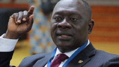 Photo of Failed referendum on MMDCEs election: Some CSOs caused debacle— O.B. Amoah