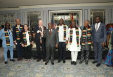 Photo of President Akufo-Addo heralds historic agreement to build world-class W.E.B. Du Bois Museum Complex
