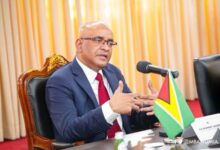 Photo of Vice-president of Guyana: The world will continue to need fossil fuel