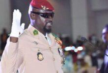 Photo of Guinea junta leader appoints civilian prime minister